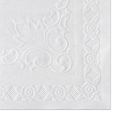 Hoffmaster Paper Placemats, 10'' x 14'' (1,000 ct.) (Placemats 14' Paper)
