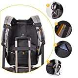 Sosoon Laptop Backpack, Business USB Charging