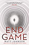 Image of End Game (Robert Finlay)