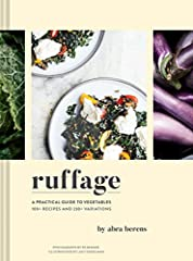 Named a Best Cookbook for Spring 2019 by The New York Times and Bon Appetit A how-to cook book spanning 29 types of vegetables: Author Abra Berens—chef, farmer, Midwesterner—shares a collection of techniques that result in new flavors, textur...