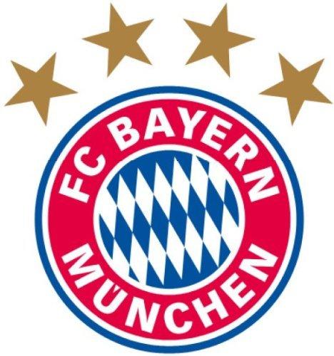Alenio Fc Bayern Munchen Wall Tattoo Logo Approx 32x30cm Buy Online In Dominica At Dominica Desertcart Com Productid 49967866