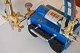 BLUEROCK CG211 PIPE CUTTER MAGNETIC GAS MACHINE