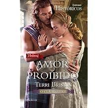 Amor Proibido (Harlequin Históricos Livro 130)