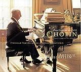 Classical Music : Chopin: Piano Concertos Nos. 1/2 / Trois nouvelles etudes (Rubinstein Collection, Vol. 44)