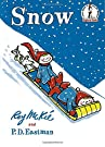 Snow (I Can Read It All By Myself), by Roy Mc Kie