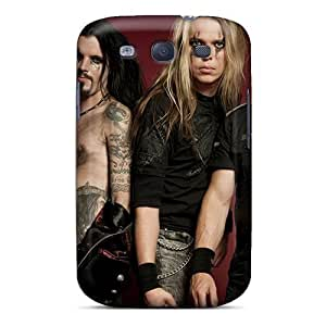 Anti-scratch And Shatterproof Apocalyptica Phone For Case Samsung Galaxy S4 I9500 Cover High Quality PC Case