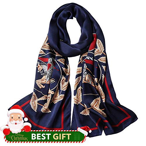 ashion Sunscreen Shawls Wraps for Headscarf&Neck ()