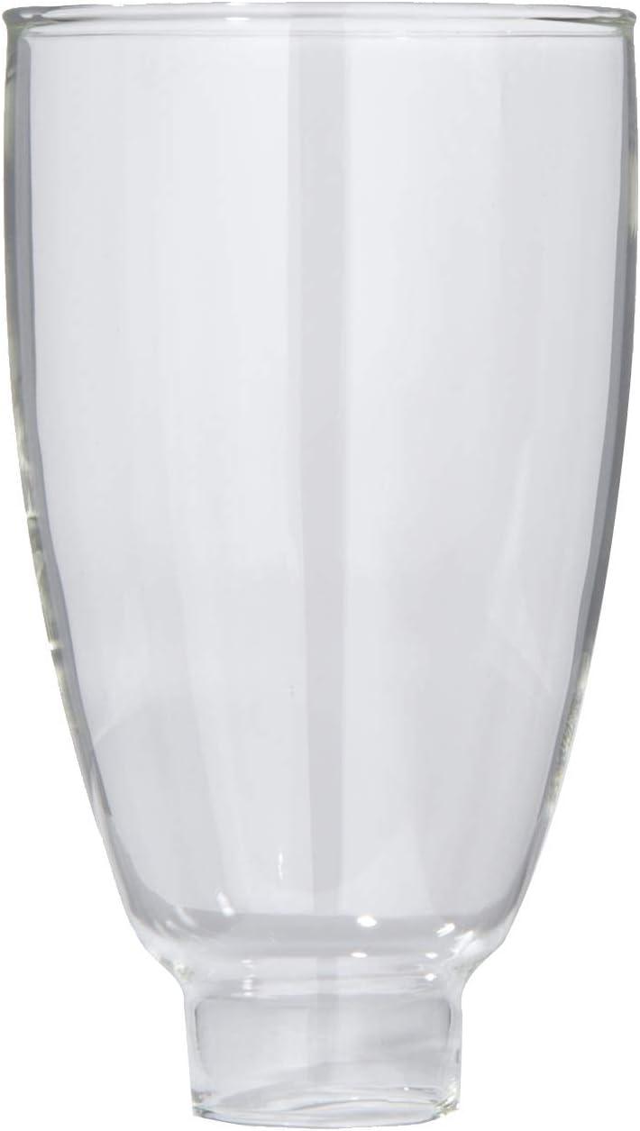 "B&P Lamp® Clear Colonial Lamp Shade (6 1/2"")"