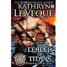 Leader of Titans: Pirates of Britannia World