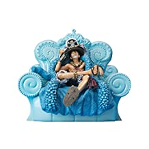 Bandai - Figurine One Piece - Monkey D Luffy Figuarts Zero 20Th Anniversary 15cm - 4549660177531