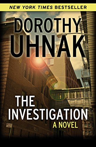 The Investigation by Dorothy Uhnak