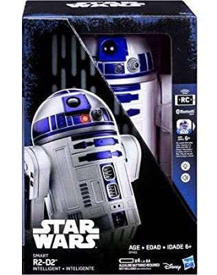Hasbro Star Wars Rogue One Smart R2-D2 Smart Phone Toy