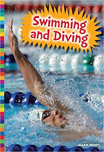 Плавание и дайвинг (летние олимпийские виды спорта)