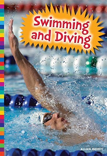 Download Swimming and Diving (Summer Olympic Sports) PDF
