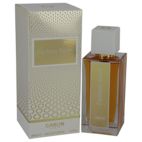 Párfúm Sacre by Çáróñ for Women Eau De Párfúm Spray (New Packaging) 3.3