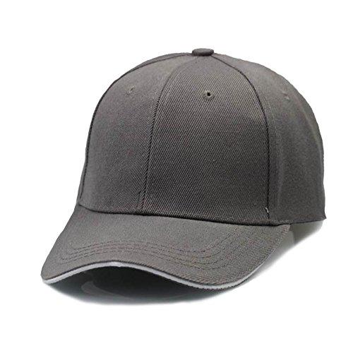 Llxln Las Mujeres Gorra De Béisbol Marca Planas Hip Hop Gorras Snapback  Sombreros Para Mujeres Hat Casual Q  Amazon.es  Ropa y accesorios 57b0dc5525b