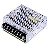 New Switch Power Supply Double output 5V2.2A 24V1A 35W 99x97x36mm for Mean Well MW MeanWell NED-35B