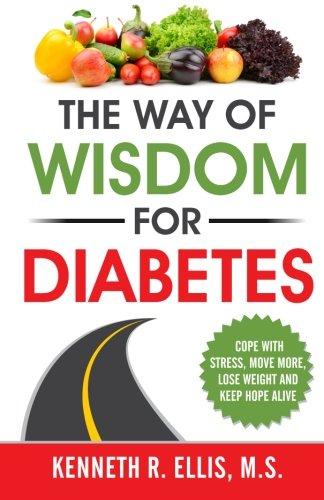 Way Wisdom Diabetes Stress Weight product image