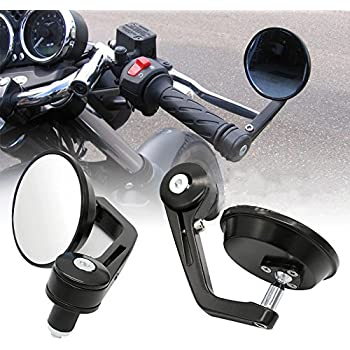 Universal Motorcycle Rear view Side Mirror For Honda for Yamaha for Suzuki