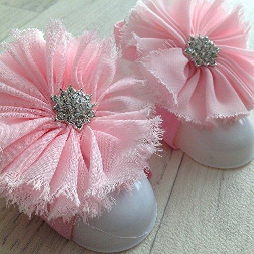 Conjunto couvres patas modelo FrouFrou plana Mint Talla:talla única rosa claro