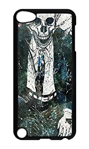 iPod 5 Case,VUTTOO Cover With Photo: Dead Man Walking For iPod Touch 5 - PC Black Hard Case