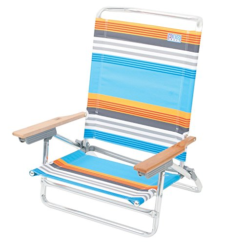Premium Patio Chairs Adirondack Chair Folding Outdoor for Pool Sunbathing or Beach in Modern Ergonomic Design