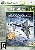 Ace Combat 6: Fires of Liberation (Platinum Hits)