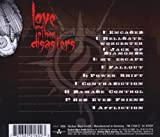 Love And Other Disasters (CD/DVD)