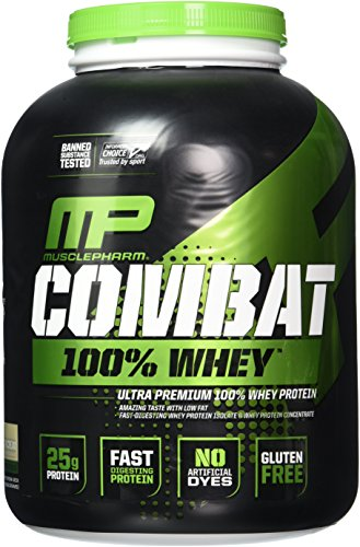 Muscle Pharm Combat 100% Whey – 2.26 kg (Cookies and Cream)