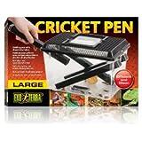 """Exo Terra Cricket Pen Size: Large (12"""" x 8"""" x 7.6"""")"""