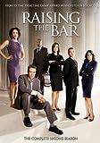 Raising the Bar: Season 2 by Mark-Paul Gosselaar