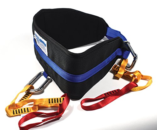 SUPER SQUATS Hip Belt - Medium