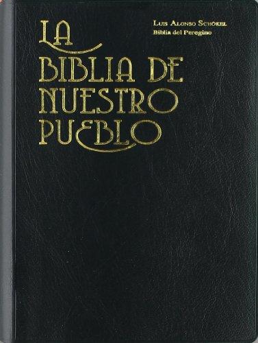 Biblia De Nuestro Pueblo, La