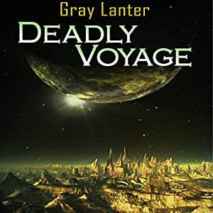 Deadly Voyage Audiobook