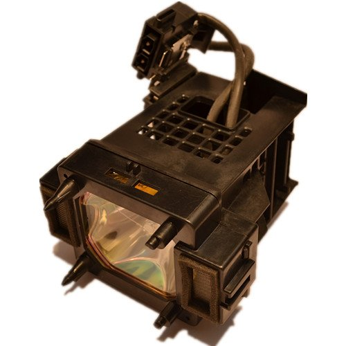 Aurabeam Replacement Lamp For Sony XL-5300 With Housing