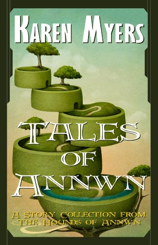 Tales of Annwn cover
