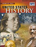 United States History, Emma J. Lapsansky-Werner, 0133682161