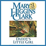 Daddy's Little Girl by Mary Higgins Clark front cover