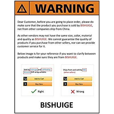 BISHUIGE Women Summer Casual T Shirt Dresses Beach Cover up Plain Tank Dress at Women's Clothing store