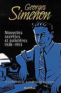 """Afficher """"Nouvelles secrètes et policières n° 2"""""""