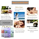 YUMSUM Premium Lavender Scented Sachets Bags