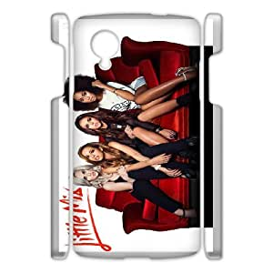 Printed Phone Case Little Mix For Google Nexus 5 Q5A2111875