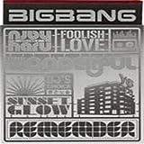 Big Bang 2集 - Remember(韓国盤)