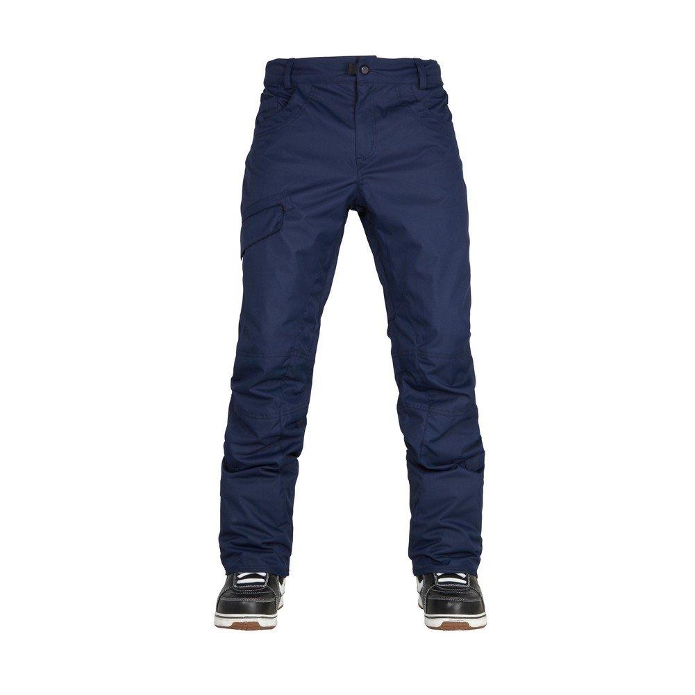 686 Parklan Shadow Pant Men's Midnight Blue Large