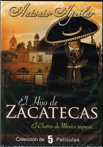 El Hijo De Zacatecas for sale  Delivered anywhere in USA