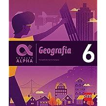 Geração Alpha. Geografia - 6º Ano