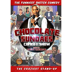 Chocolate Sundae's Comedy Show