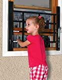 Segal S 4750 Fixed Adjustable Child Safety Window