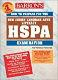 img - for How to Prepare for the New Jersey HSPA in Language Arts Literacy: High School Proficiency Assessment (Barron's HPSA: New Jersey Math) by Edie Weinthal (2003-04-01) book / textbook / text book