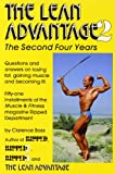 The Lean Advantage 2, Clarence Bass, 0960971440